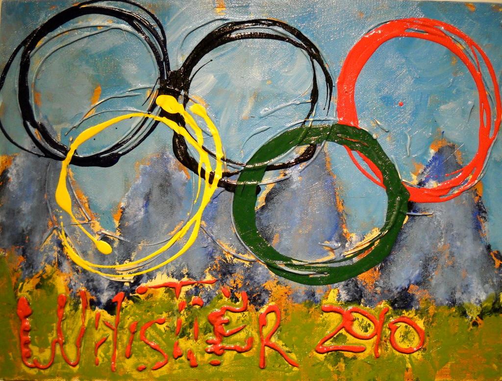 Whistler Olympics 40