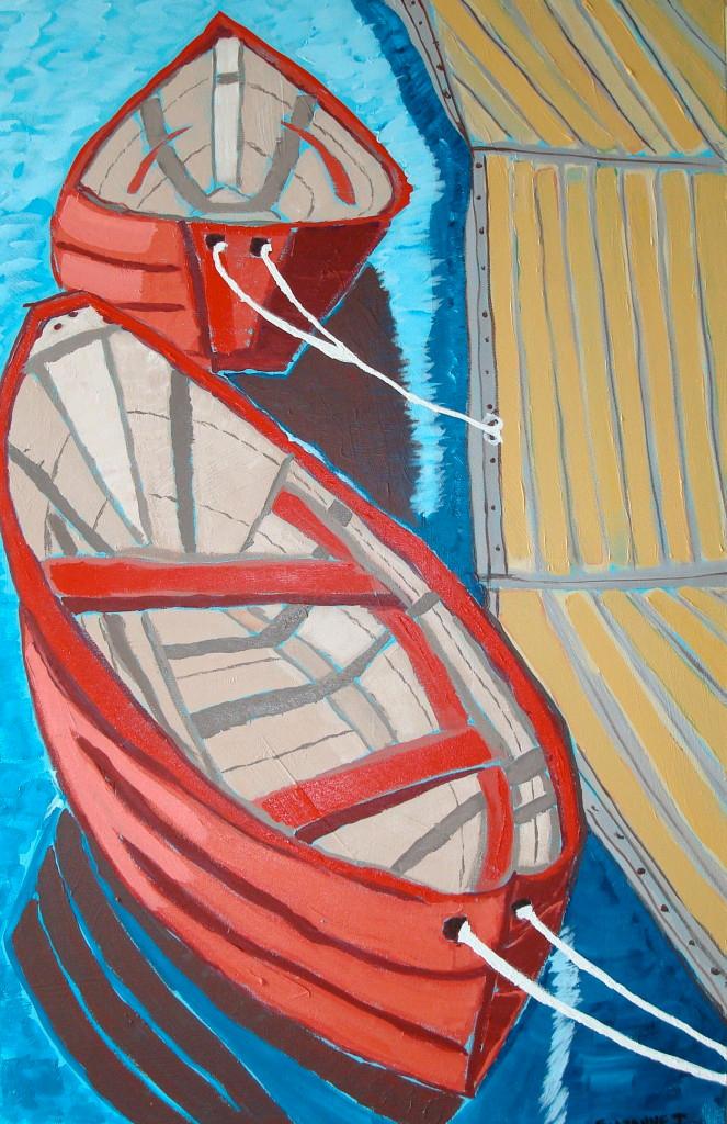 Dori Boats