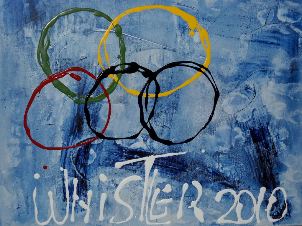 Whistler Olympics 9