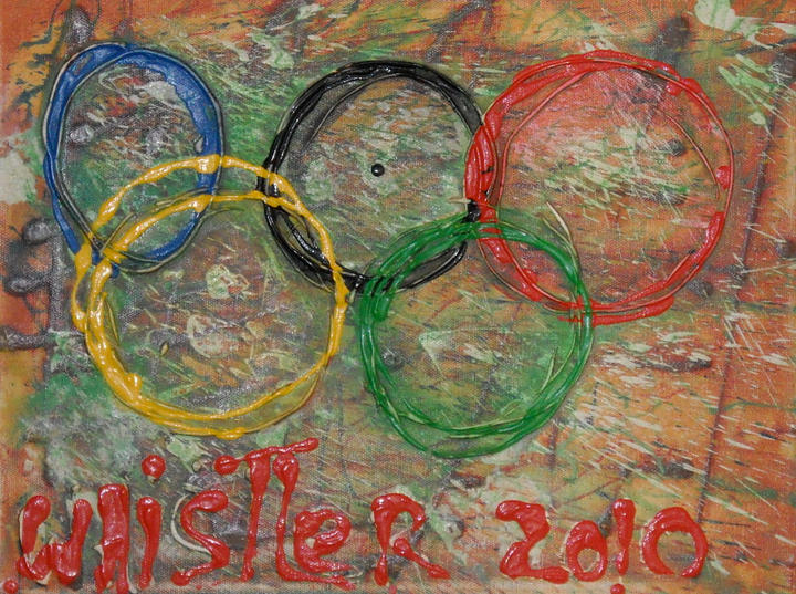 Whistler Olympics 10