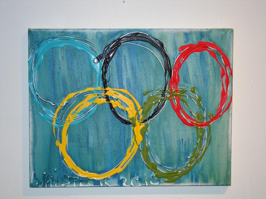 Whistler Olympics 12