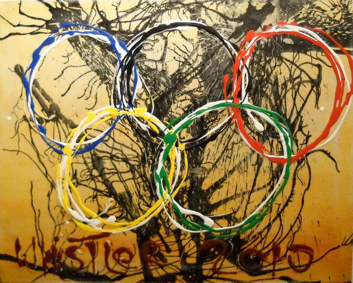Whistler Olympics 21