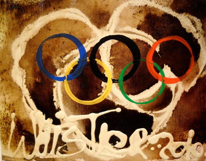 Whistler Olympics 23