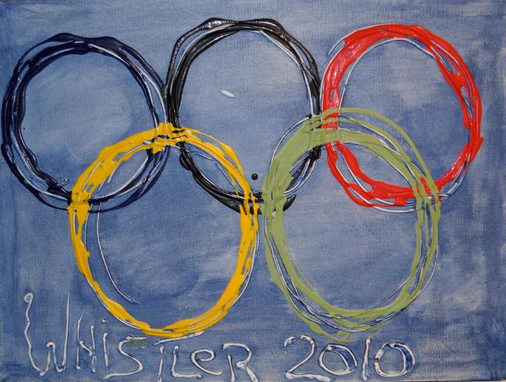 Whistler Olympics 14