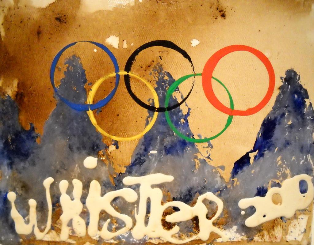 Whistler Olympics 22