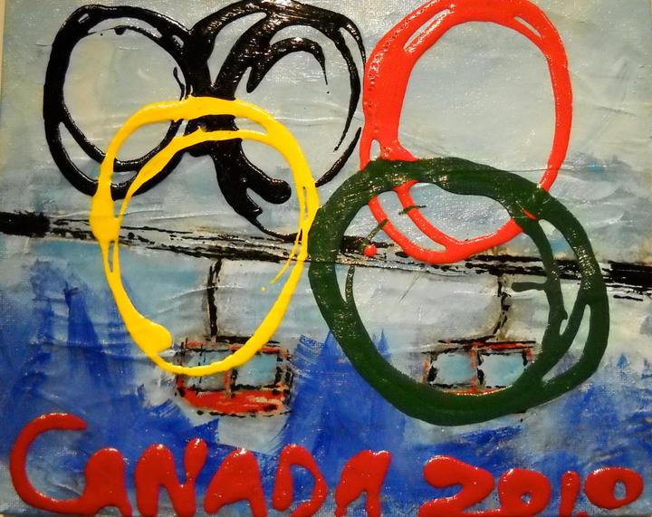 Whistler Olympics 33