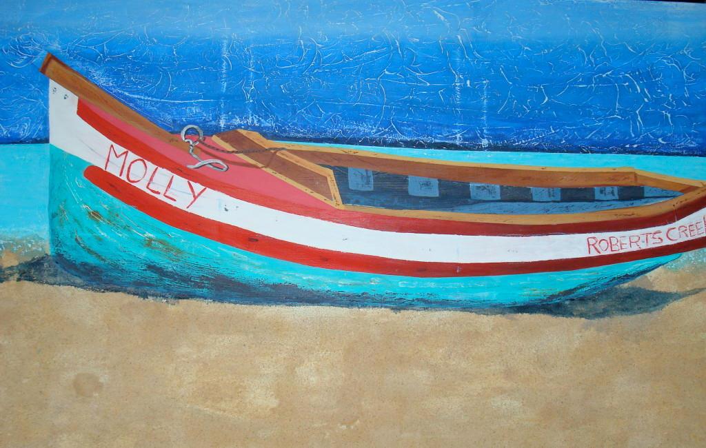 Dori Boat