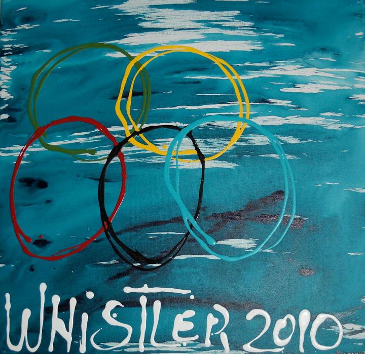 Whistler Olympics 4