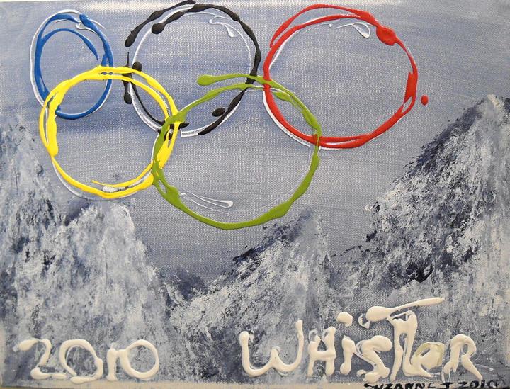 Whistler Olympics 19