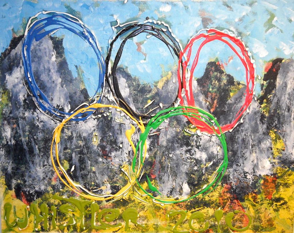 Whistler Olympics 17