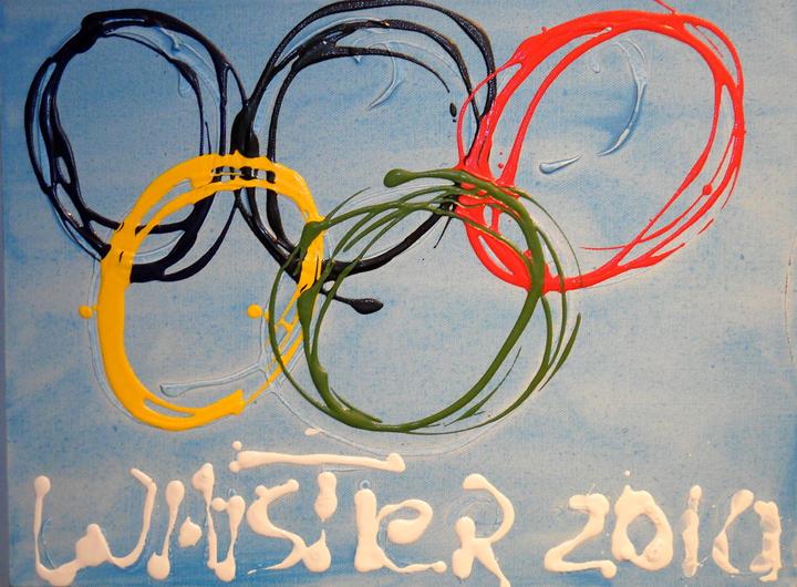 Whistler Olympics 13