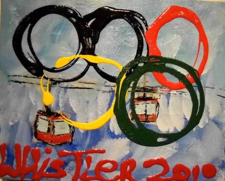 Whistler Olympics 35