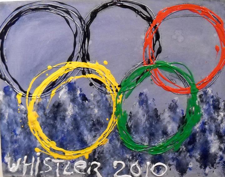 Whistler Olympics 20
