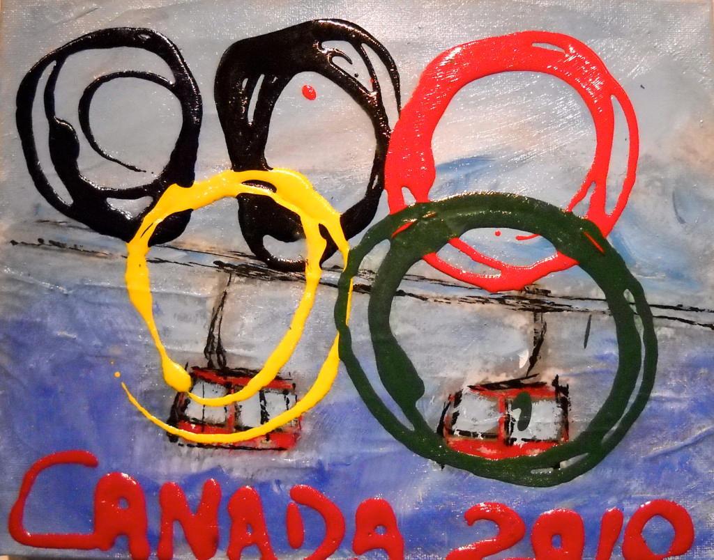 Whistler Olympics 34