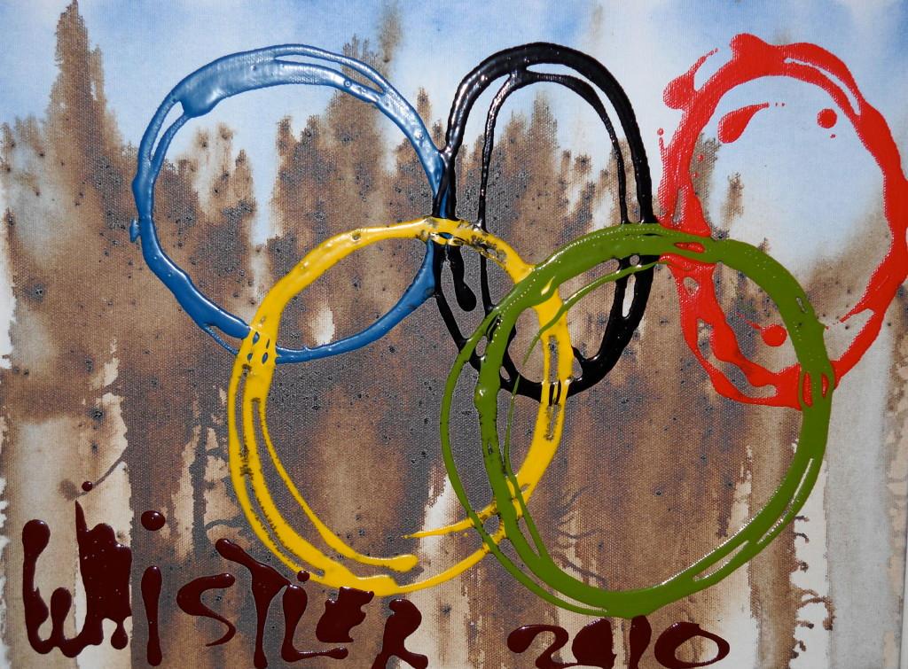 Whistler Olympics 7