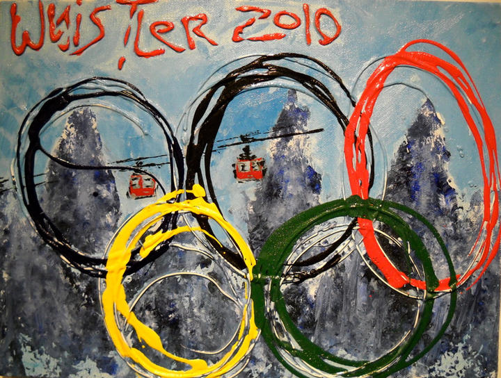 Whistler Olympics 41