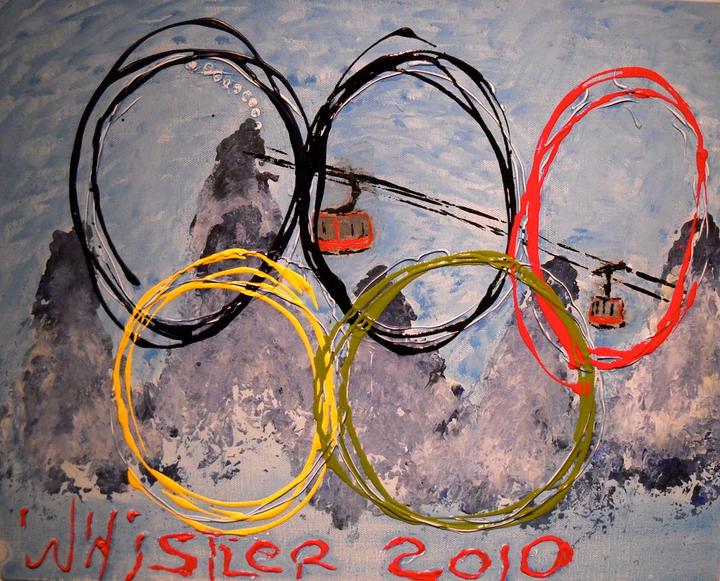 Whistler Olympics 31