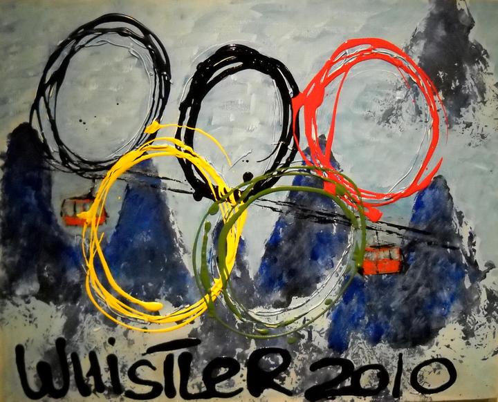 Whistler Olympics 32