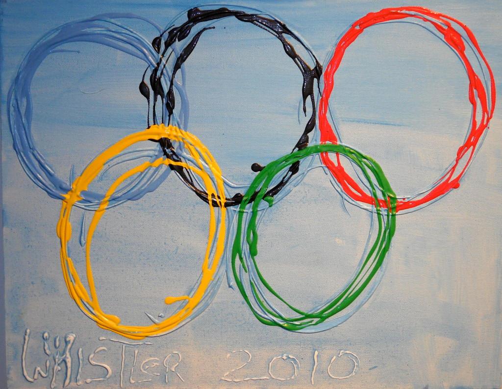 Whistler Olympics 15