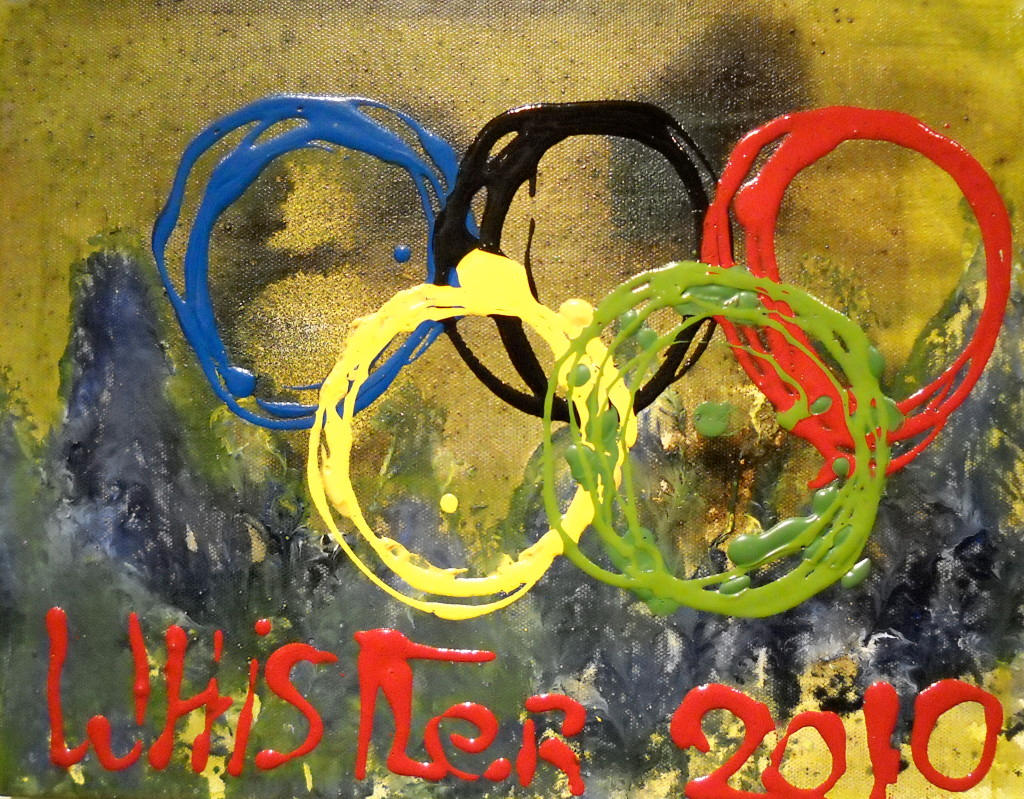 Whistler Olympics 39