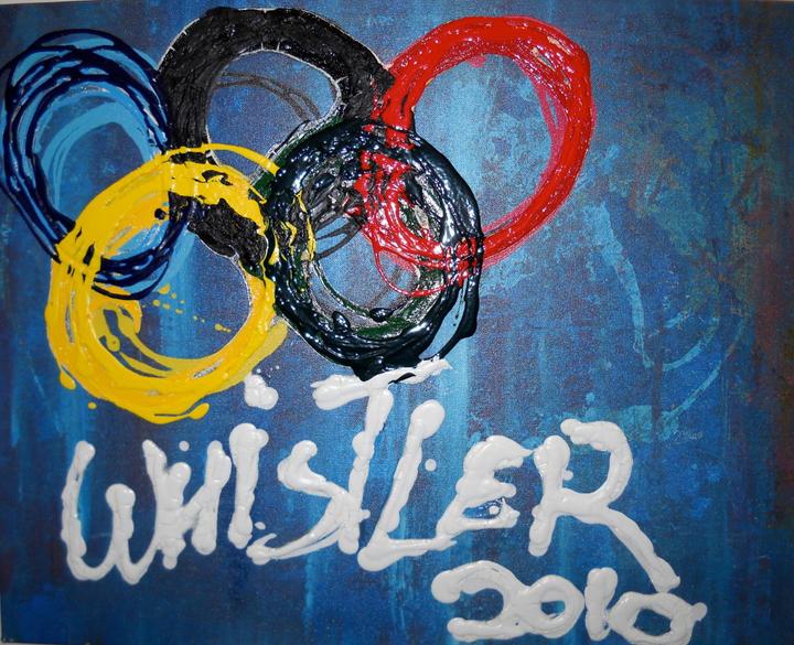 Whistler Olympics 42
