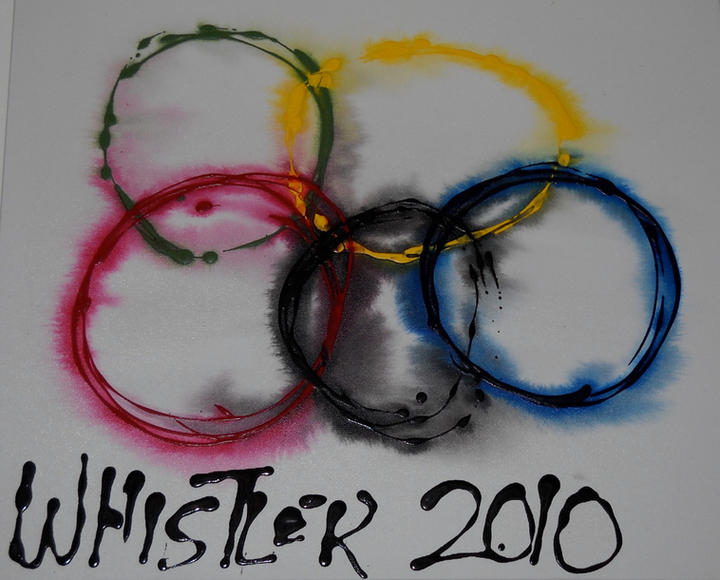 Whistler Olympics 28