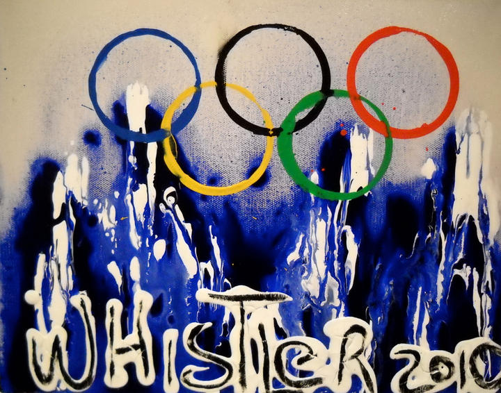 Whistler Olympics 24