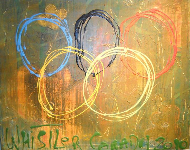 Whistler Olympics 16