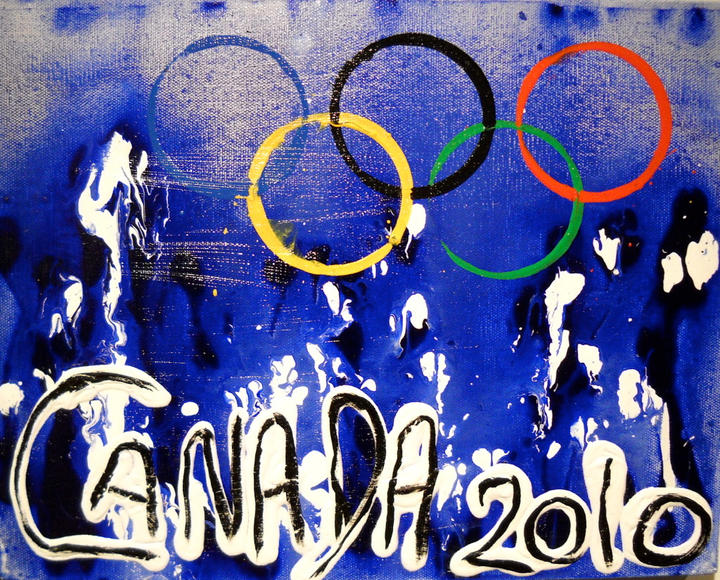 Whistler Olympics 25