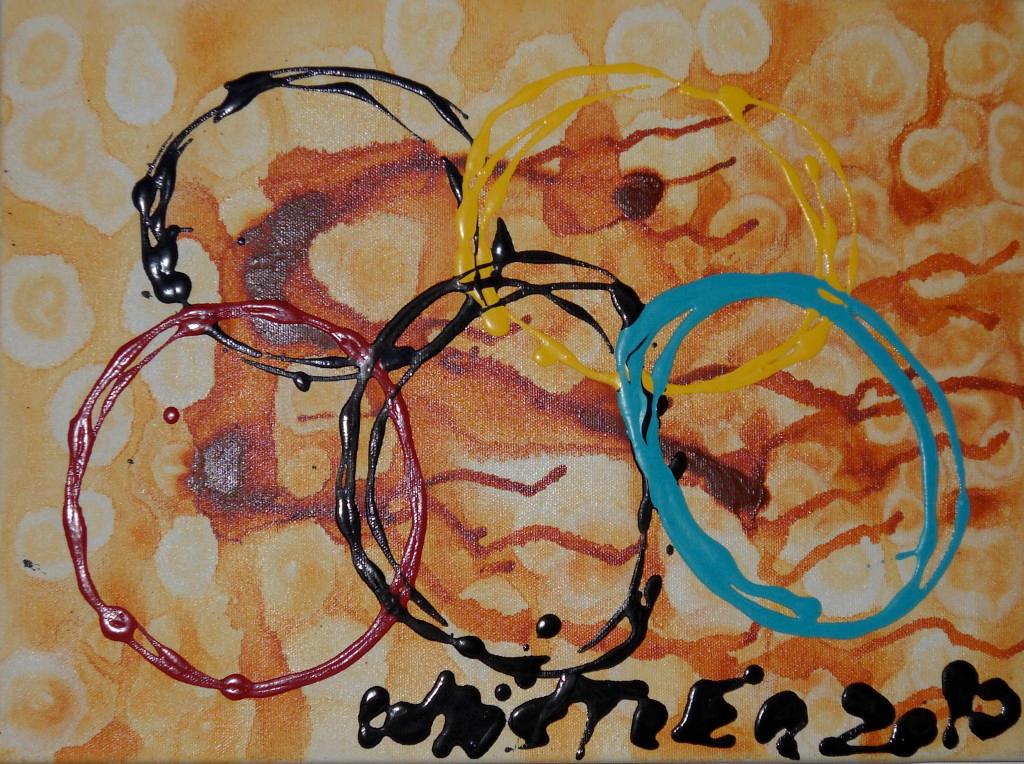 Whistler Olympics 2