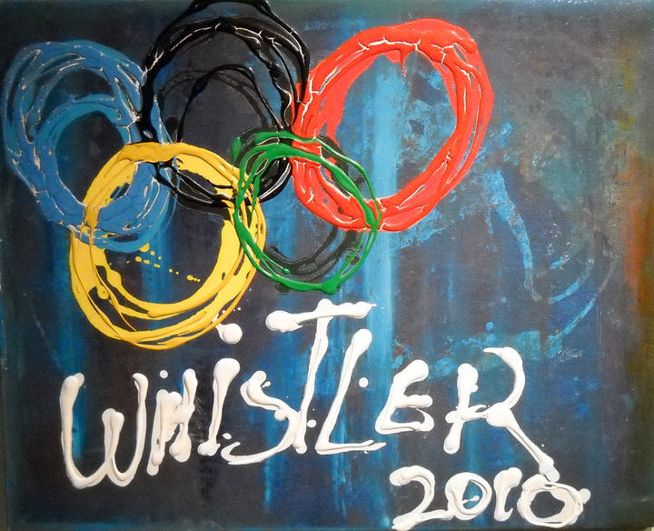 Whistler Olympics 11