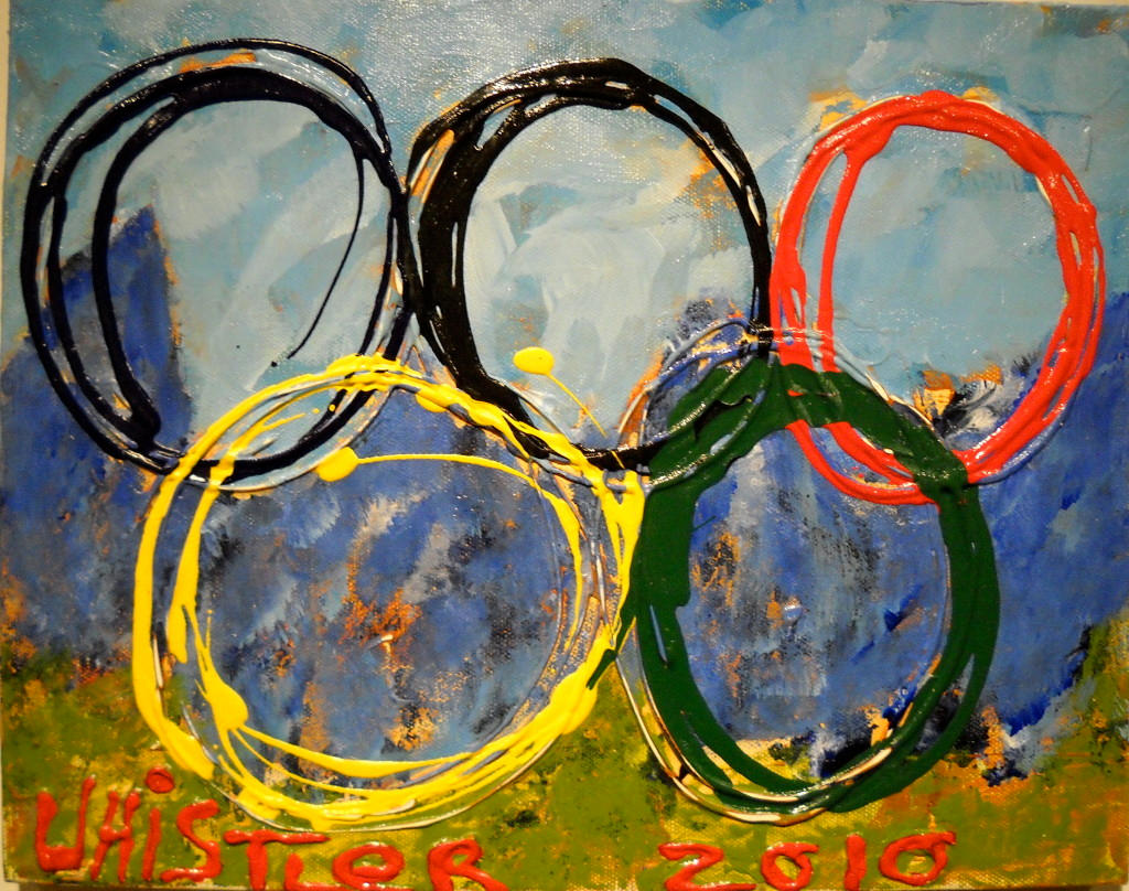 Whistler Olympics 37