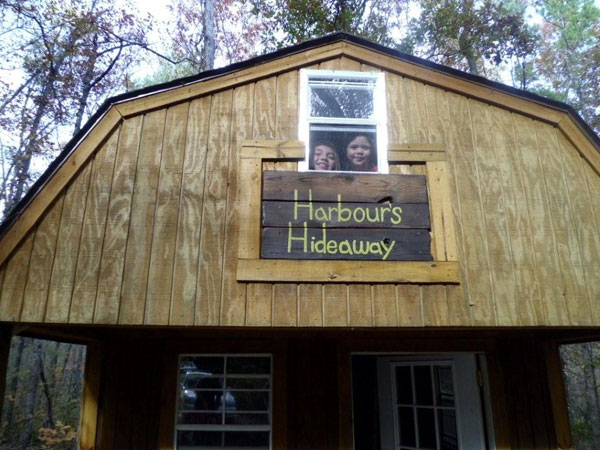 Harbour's Hideaway