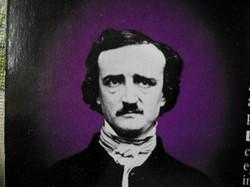 A.E. Poe