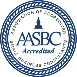 You Reek'a Ideas Becomes An Accredited Small Business Consultant By The AASBC