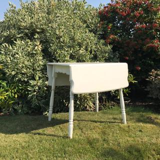 Drop Down Farmhouse Table - $25