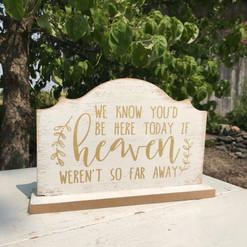 Heaven - $5 each