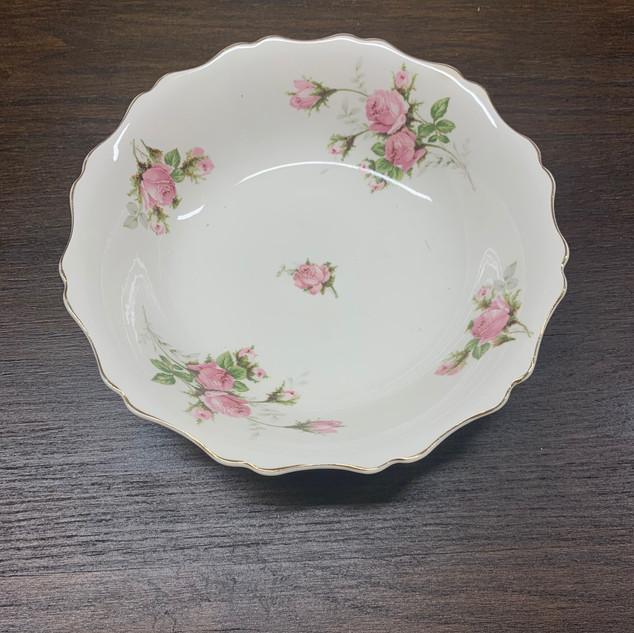 Vintage Bowl - $3