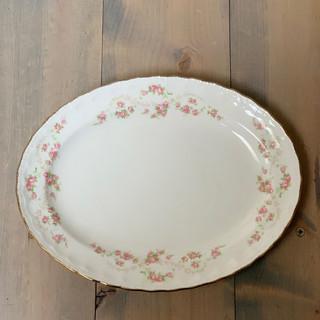 Vintage Platters - $3