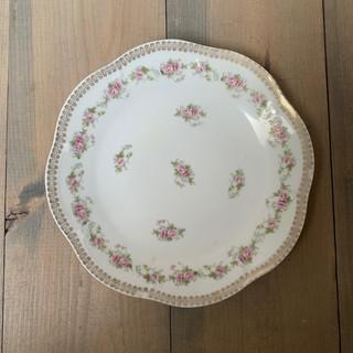 Vintage Plate - $3