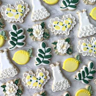 Marla's Cookie Co.
