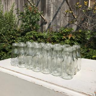 Drinking Glasses - $0.50 each