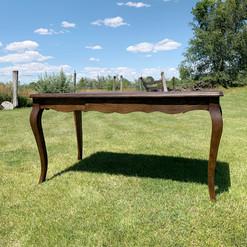 Sweetheart Table - $45