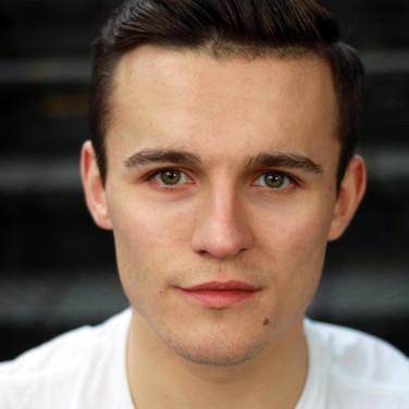 Liam Gartland - Actor & Grad Fest Founder