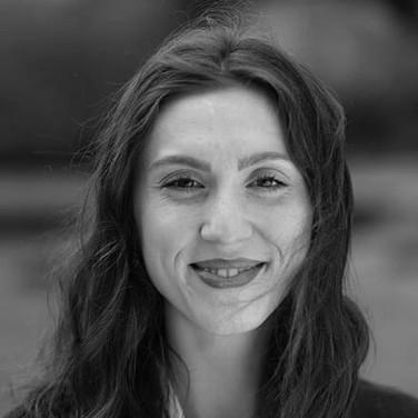 Jasmine Ricketts - Movement Director, Choreographer & Community Dance Facilitator