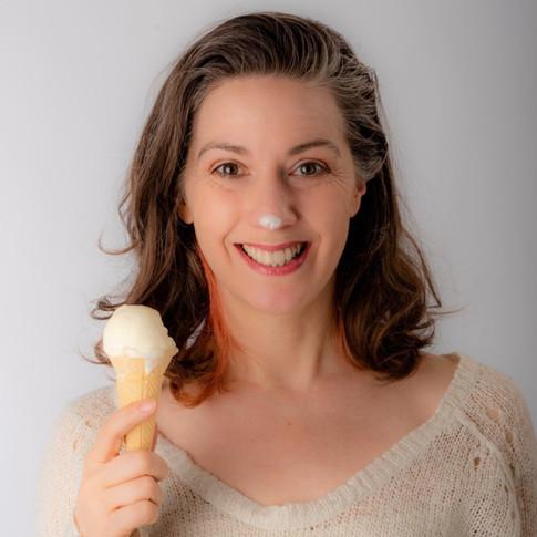 Meryl O'Rourke - Comedian & Writer