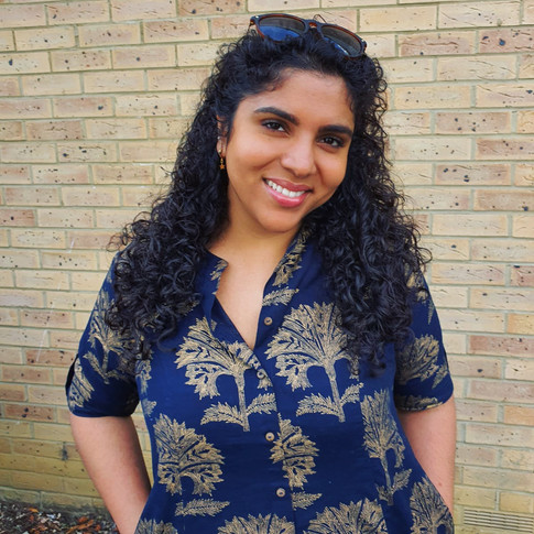 Natasha Kathi-Chandra - Director & Writer