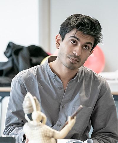 Atri Banerjee - Director & Writer