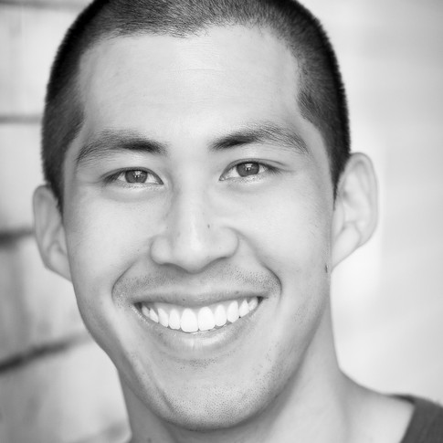 Chris Fung - Actor & Singing Coach