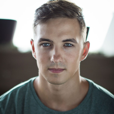 Luke Walsh - Actor & Music Producer